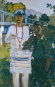 Expressive Gegenständlichkeit. Schicksale figurativer Malerei und Graphik im 20. Jahrhundert: Werke aus der Sammlung Gerhard Schneider. Bild 3