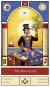 Freimaurer Tarot 78 Karten Bild 3