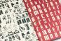 Geschenkpapier »Typographien der 1920er«. Bild 3