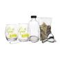 Gin-Baukasten in Geschenkverpackung. Bild 3