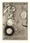 Günter Brus. Kratzspuren. Radierungen und Lithographien 1971-2007. Bild 3