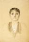 Gustav Klimt. Beethovenfries. Zeichnungen. Bild 3