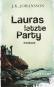 J.K. Johansson. Lauras letzte Party. Noras zweites Gesicht. Venlas dunkles Geheimnis. 3 Bände im Paket. Bild 3