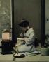Japanese Dream. Das alte Japan in frühen Fotografien. Bild 3