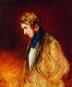 Josef Danhauser. Biedermeierzeit im Bild. Belvedere Werkverzeichnis. Bild 3