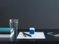 KAKKOii Pantone Micro Speaker Blue Aster. Bild 3