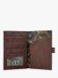 Karten- und Geldschein-Etui »William Morris«. Bild 3