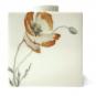 KPM Vase »Cadre Mohnmalerei«. Bild 3