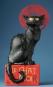 Skulptur »Le Chat Noir«. Bild 3