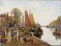Lebensbilder. Genremalerei der Düsseldorfer Malerschule Bild 3