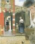Malerische Winkel - weite Horizonte. Holländische Ansichten von Vermeer bis Jan Steen. Bild 3