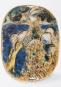 Marc Chagall - Meisterwerke seiner Keramik. Bild 3