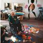 Matisse. Cut-outs. Bild 3
