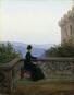 Meisterwerke der Romantik in der Galerie Neue Meister Dresden. Bild 3
