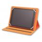 Moleskine Universalhülle für Tablets, schwarz-orange. Bild 3