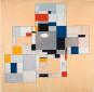 Mondrian und De Stijl. Bild 3