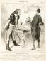 »Monsieur Daumier, ihre Serie ist reizvoll!« Die Stiftung Kames. Bild 3