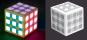 LED-Zauberwürfel Multi-Cube. Bild 3