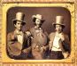 My Likeness Taken. Daguerreotypie-Porträts in Amerika 1840-1860. Bild 3