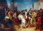 Napoleon I. und die Bilder. Bild 3