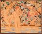 Paul Klee. Auf der Suche nach dem Orient. Teppich der Erinnerung. Bild 3