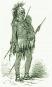 Prairie-Fahrten - Reise-Skizzen aus den nordamerikanischen Prairien. Handgebunden, limitiert auf 300 Exemplare und nummeriert! Bild 3
