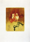 Reiner Schwarz »Der Blick durch den Spiegel« Werkverzeichnis der Lithographien 1961 bis 1983 Bild 3