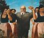 Schule der neuen Prächtigkeit. Bluth, Grützke, Koeppel, Ziegler. Gemälde und Dokumente einer Künstlergruppe. Bild 3