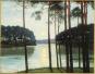 Stimmungslandschaften. Gemälde von Walter Leistikow (1865-1908). Bild 3