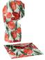 Vasenhülle »Flegels Tulpen«. Bild 3