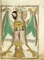 Vom ABC bis zur Apokalypse. Wertvolle Blockbücher aus der Bayerischen Staatsbibliothek. Bild 3