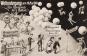 Weltuntergang. 11 historische Postkarten. Bild 3