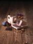 Wursthobel klein. Einfach, elegant und originell. Bild 3