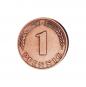 4er-Satz 1 Pfennig 1948 - 70 Jahre Deutsche Mark 1948-2018 Bild 4