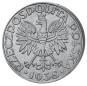 5er-Münzset - Generalgouvernement Polen Bild 4