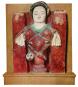 Albert von Le Coq. Die buddhistische Spätantike in Mittelasien. Reprint in 2 Bänden. Bild 4