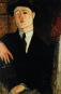 Amedeo Modigliani. Bild 4