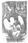 Apuleius Amor und Psyche. Vorzugsausgabe mit 16 Originalradierungen von Harry Jürgens. Bild 4