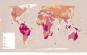 Atlas unserer Zeit. 50 Karten eines sich rasant verändernden Planeten. Bild 4
