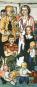 Beckmann and America. Kunst zum Hören. Buch mit CD. Bild 4