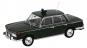 BMW 2000 TI 1966 Polizei - Modell 1:18 Bild 4