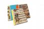 Book of Kells. 3 linierte Notizbücher. Bild 4