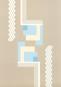 Briefpapierblock »Art déco«, DIN A4. Mit Umschlägen. Bild 4