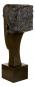 Bronzebüste Amedeo Modigliani »Frauenkopf«, 1912. Bild 4