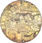 Das Bild der Welt im Mittelalter. Bild 4