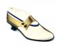 Das Paar Schuhe. Box mit Herren- und Damen-Schuh. Bild 4