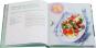Das Yoga-Kochbuch. Ayurveda, Rohkost, Vollwert, vegan, vegetarisch . Bild 4