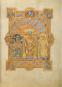 Der Uta-Codex. Frühe Regensburger Buchmalerei in Vollendung. Die Handschrift Clm 13601 der Bayerischen Staatsbibliothek. Im Schmuckschuber. Bild 4