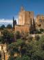 Die Alhambra. Geschichte. Architektur. Kunst. Cabra-Leder. Bild 4