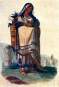 Die Indianer Nordamerikas. Abenteuer und Schicksale. Bild 4